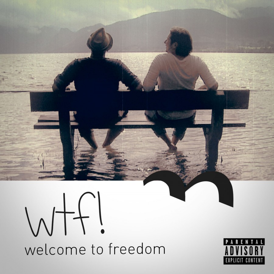Welcome to Freedom! – Der Song