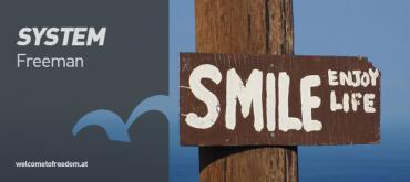 Die FreemanApp – Freiheit für Smartphone-Junkies